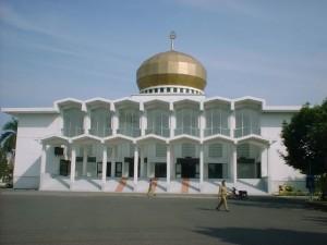 Bangunan Masjid