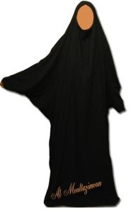 Pakaian Longgar